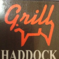 Foto tirada no(a) Grill Haddock por Alberto A. em 11/1/2012