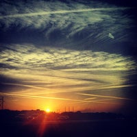 Photo taken at I-4 by Amy J. on 12/9/2012