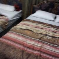 Photo taken at Hotel Bismo by Wahyu F. on 12/29/2013