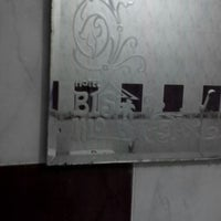 Photo taken at Hotel Bismo by Wahyu F. on 12/30/2013