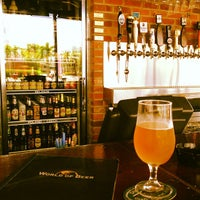 Photo taken at World of Beer by Amanda D. on 5/21/2013
