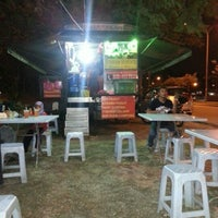 Photo taken at Kalabakan Mobile Restaurant by Jasrizal S. on 11/16/2012