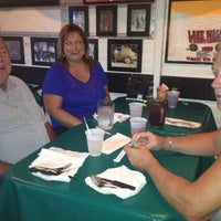 Photo taken at Norby's Steak and Seafood by Jeannette B. on 8/13/2013