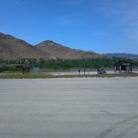 Photo taken at San Jacinto Wildlife Area by Jared W. on 5/14/2013
