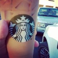Photo taken at Starbucks by Jared W. on 9/17/2015