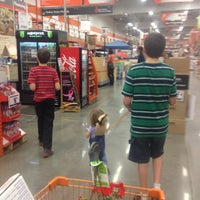 Photo taken at The Home Depot by Sherri P. on 10/11/2012