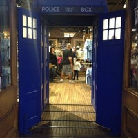 Photo taken at Stage Nine Entertainment Store by Sherri P. on 2/2/2014
