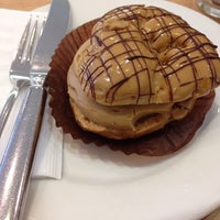 Photo taken at Aviv Cakes & Bagels by Amanda on 3/13/2014