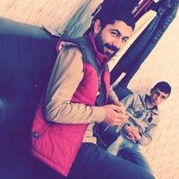 Photo taken at SaLoN deyişim by Müslüm Ç. on 12/10/2014