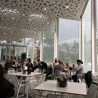 Photo taken at ilex Botanic Gardens Cafe by Yuen T. on 8/2/2017