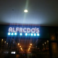 Photo taken at Alfredo's by Darshana G. on 10/5/2013