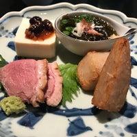 11/7/2017에 Danah K.님이 鎌倉 松原庵 欅에서 찍은 사진