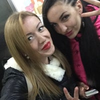 Photo taken at Muse by Анюта М. on 11/2/2015