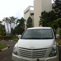 Photo taken at Panasonic AVC Networks Johor Malaysia by nazs a. on 4/7/2014