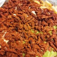 Снимок сделан в Cotixan Mexican & Seafood пользователем Hazel M. 8/18/2013