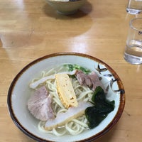 Photo taken at お食事処 まなつ by Yuko T. on 5/2/2018