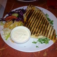 Photo taken at Restaurace Renda by Jakub V. on 10/1/2013