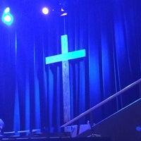 Photo taken at Grace Chapel by Heather N. on 8/2/2015