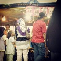 Photo taken at Pasaraya Kana Harapan Jaya by Mkn A. on 5/30/2013