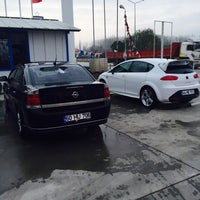 Photo taken at Lukoil keşkekler petrol by Asd on 12/13/2015
