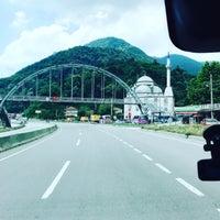 Photo taken at Adapazarı - Bilecik Yolu by _Muhammet C. on 6/12/2017