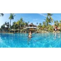 Photo taken at Bintan Lagoon Resort by Kry T. on 5/2/2017