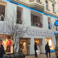 Photo taken at Blue Tomato Shop Wien by Savvas P. on 12/6/2014