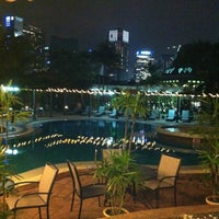 Photo taken at The ZON All Suites Residences on the park KL by Burhanuddin S. on 10/15/2012