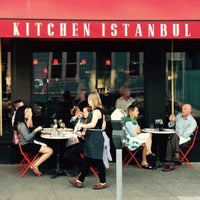 Photo taken at Kitchen Istanbul by ayca k. on 4/16/2016