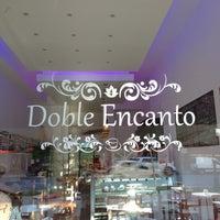 Photo taken at Cafetería Doble Encanto by Cafetería E. on 12/4/2014