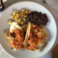 Photo taken at Cafe El Expresso Sayulita by Josh S. on 9/1/2016