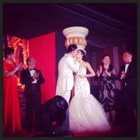 Photo taken at Kristal Ballroom, Hilton PJ by Cody L. on 5/2/2015