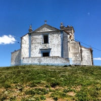 Photo taken at Castelo de Arraiolos by Pedro C. on 5/4/2013