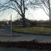 Photo taken at Redford High School by Edward M. on 11/16/2012