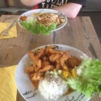 Das Foto wurde bei Cô Chu Vietnamese Gourmet von Denis O. am 5/23/2017 aufgenommen