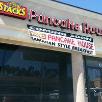 Photo taken at Stacks Pancake House by Lisa D. on 2/27/2013