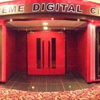 Photo taken at Cinemark by Wilmer M. on 10/9/2014