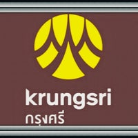 Photo taken at ธนาคารกรุงศรีอยุธยา (KRUNGSRI) by Prince D. on 7/20/2013