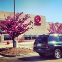 Photo taken at Target by Alyce R. on 5/9/2013