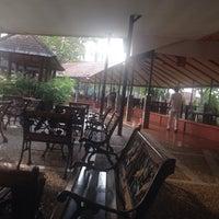 Photo taken at Taman Wisata Pulau Situ Gintung by Wachidin M. on 5/26/2016