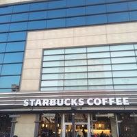 8/20/2017 tarihinde 👑🔱Baki🔱 G.ziyaretçi tarafından Starbucks'de çekilen fotoğraf