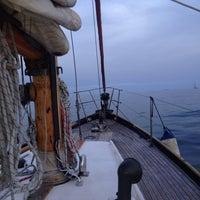 Foto tomada en Classic Sailing Barcelona por Pol B. el 9/27/2013