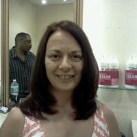 Photo taken at Regis Salon by Kathy H. on 9/29/2012