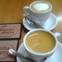 Foto tirada no(a) Rainha Da Barra por Cliquet D. em 4/13/2013