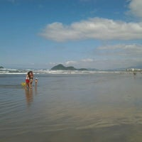 Photo taken at Riviera - Beira Mar by Cliquet D. on 4/3/2013