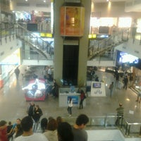 Photo taken at Miramar Shopping by Cliquet D. on 7/3/2013