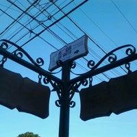 Photo taken at rua Batista Luzardo by Cliquet D. on 7/29/2014