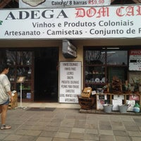 Photo taken at Adega Dom Carlo by Cliquet D. on 9/15/2013