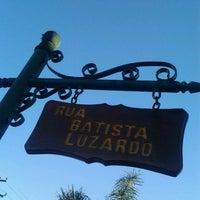 Photo taken at rua Batista Luzardo by Cliquet D. on 7/13/2014