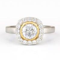 Photo taken at Spexton Custom Jewelers by Spexton Custom Jewelers on 12/5/2014